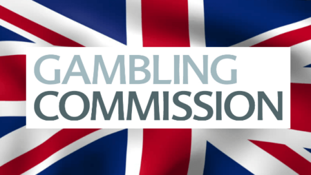 Head of Great Britain's Gambling Commission resigns