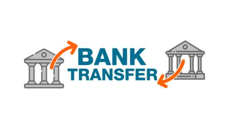 Bank Transfes